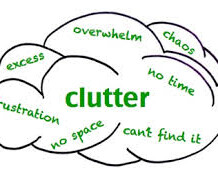 Clearing Your Mental Clutter